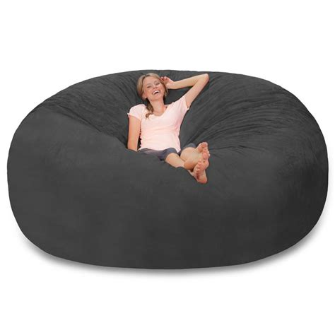 Large Bean Bag Chairs 25 Best Ideas About Bean Bag Chair On