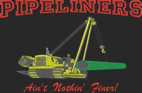 Pipeliner Shirts And Stickers