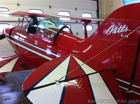 brilliant paint nice canopy pitts   top
