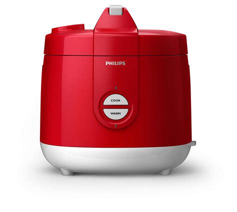 Pasaran Rice Cooker Philips daily collection jar rice cooker hd3127 32 philips