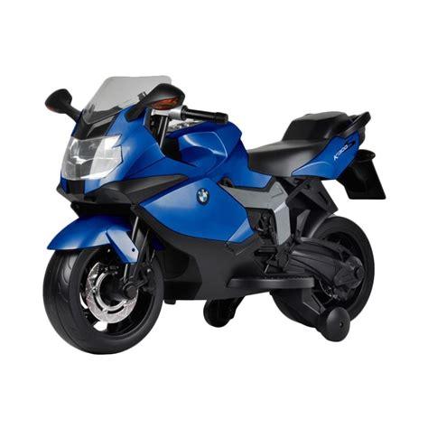 Motor Aki Anak Pliko Bmw Sport 2 jual pliko motor mainan aki pk5100 bmw blue