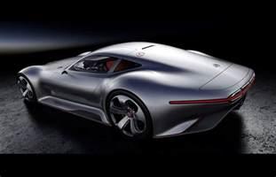 Mercedes Gran Turismo Mercedes Amg 174 Vision Gran Turismo Concept Development