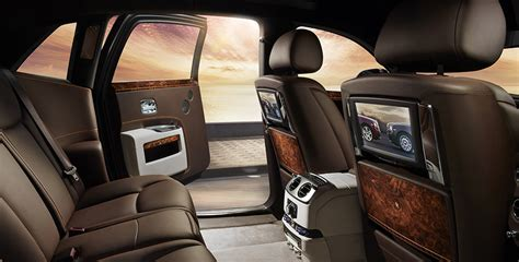 rolls royce ghost rear interior 2015 rolls royce ghost review prices specs