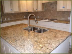 Santa cecilia granite home design ideas