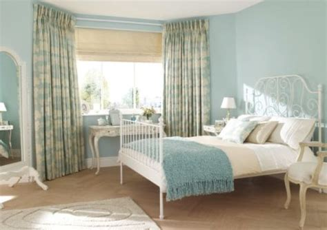 duck egg blue bedroom home decorating magazines