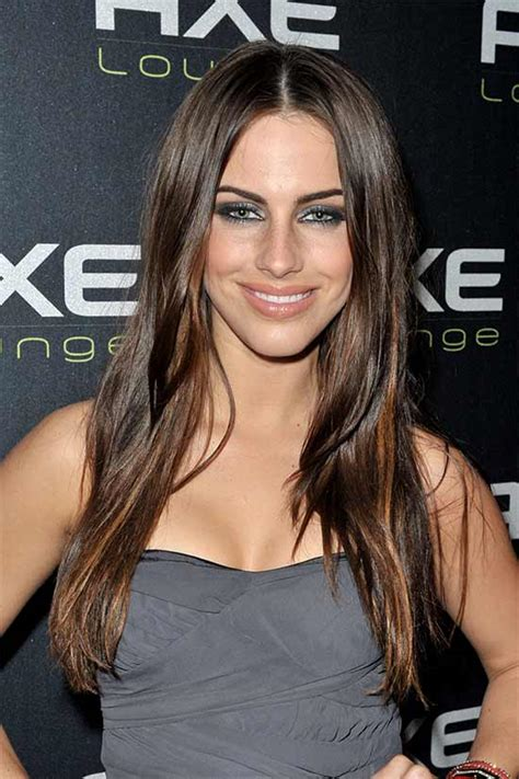 hottest hairstyles  brown hair