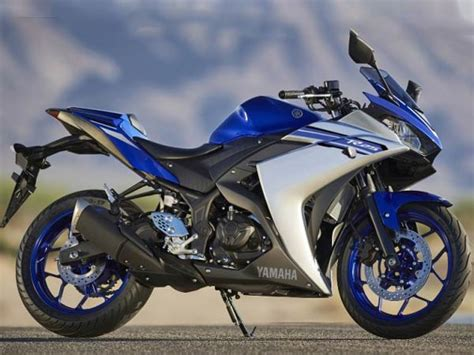Yamaha R25 2017 2017 yamaha yzf r25 will get slipper clutch and usd forks