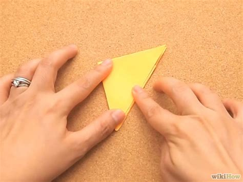 origami paper banger how to make an origami banger 13 steps with pictures