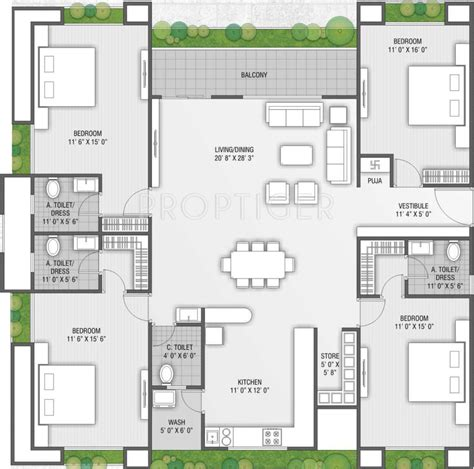 the laurels floor plan western the laurels in vesu surat price location map
