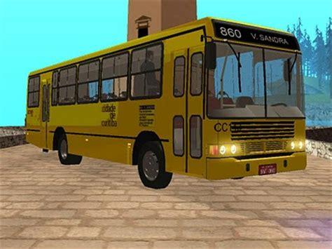 Ônibus marcopolo torino gv para gta san andreas   site do gta