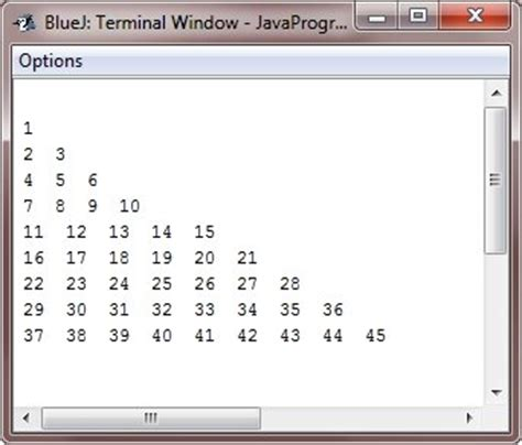 java swing programs exles with output java programming exles