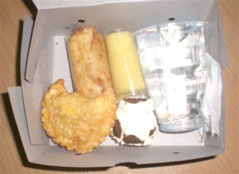 Box Kue Snack Box Nasi Kecil snack box catering jakarta jasa katering paket nasi