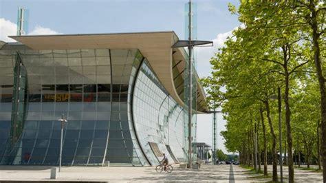 deutscher pavillon deutscher pavillon auf expo gel 228 nde wird fl 252 chtlingsunterkunft