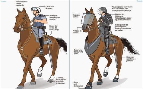 ao quinqunio e sexta parte pm 2016 a cavalaria do choque da pm agora ser 225 blindada revista
