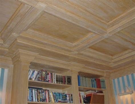 soffitto cassettoni legno soffitti a cassettoni
