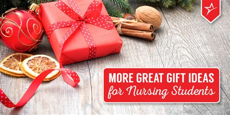 Gifts For New Nursing Students - 6 great ideas for a nursing student gift