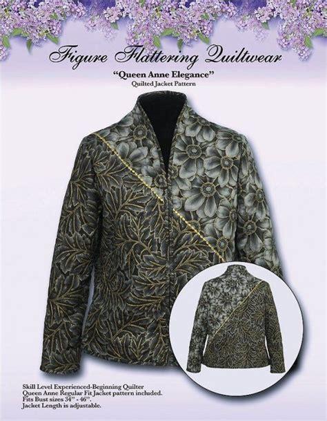 pinterest vest pattern quilted jacket vest patterns quilts i love