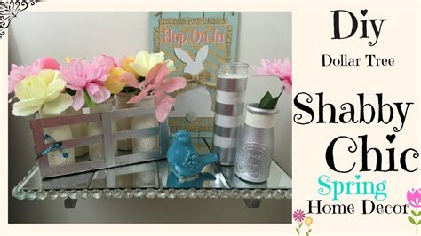dollar tree diy home decor my crafts and diy projects diy dollar tree shabby chic spring home decor my crafts