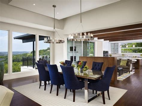 23 modern dining room exles with photos 23 sleek contemporary dining room designs page 3 of 5
