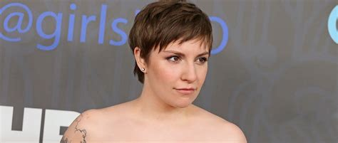 lena dunham recent actress lena dunham says she recently had a total hysterectomy
