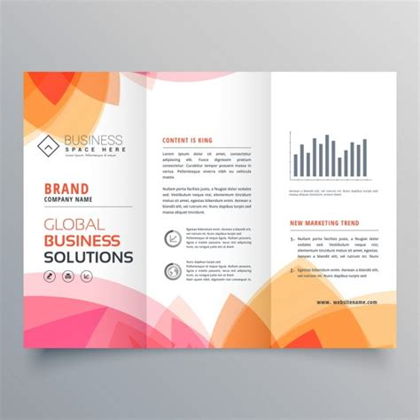 leaflet design eps brochure vectors photos and psd files free download