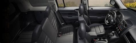 jeep patriot interior 2015 jeep patriot photo and video gallery