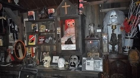 haunted doll kills owner random rainbow facts digestion the