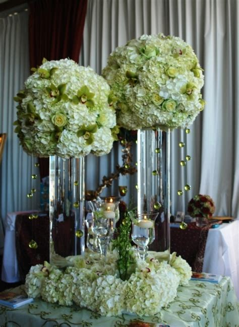 Tall Vases Wholesale Canada Wedding Flowers Wedding Flower Arrangements Miami