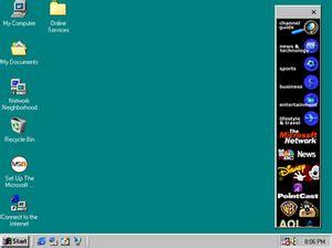 windows 98 wikipedia