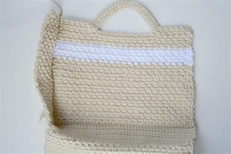 rectangular tote bag pattern how to crochet a handbag pattern style guru fashion