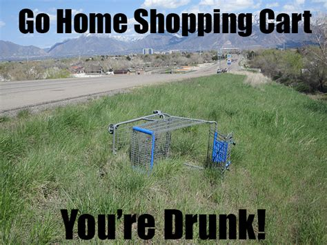 Shopping Cart Meme - random leakage 17 banal leakage