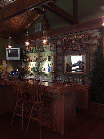 Gaskins Cabin Steakhouse Eureka Springs by Gaskins Cabin Steakhouse Eureka Springs Menu Prices Restaurant Reviews Tripadvisor