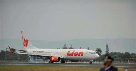 batik air gagal take off lion air nyaris gagal take off pesawat terbang youtube