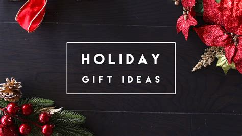 holiday gift ideas holiday gift ideas giveaway lavendaire