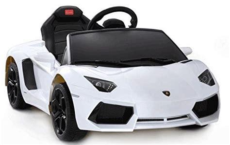 Kid Lamborghini Aventador Lamborghini Aventador Ride On Car Got Buy