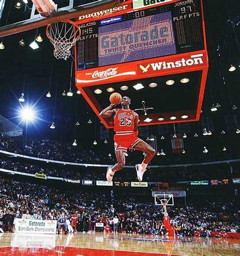 Imagenes Michael Jordan Volando | las mejores 50 jugadas de la vida de michael jordan video
