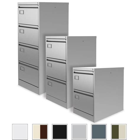 Silverline Filing Cabinet Silverline Executive Filing Cabinet