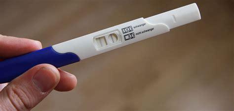 wann spã rt eine schwangerschaft die 7 besten schwangerschaftstests 2018 ab wann m 246 glich