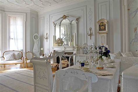 swedish style a little history lesson about gustavian furniture