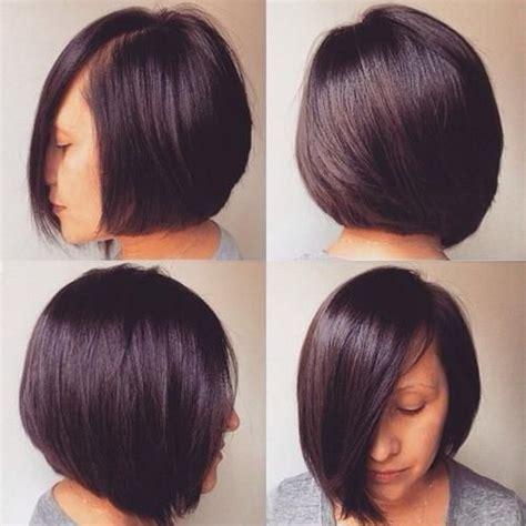 asymmetrical bob using rollers 64 best hair styles images on pinterest hair cut short