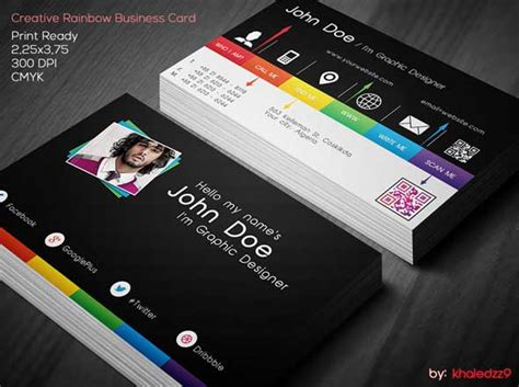creative visiting card templates psd 25 free psd business card template designs designmaz