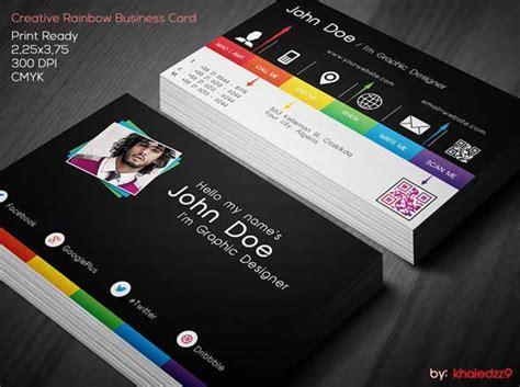 creative business cards templates psd 25 free psd business card template designs designmaz