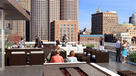 boston top bars lookout for fun at lookout rooftop bar 171 cbs boston