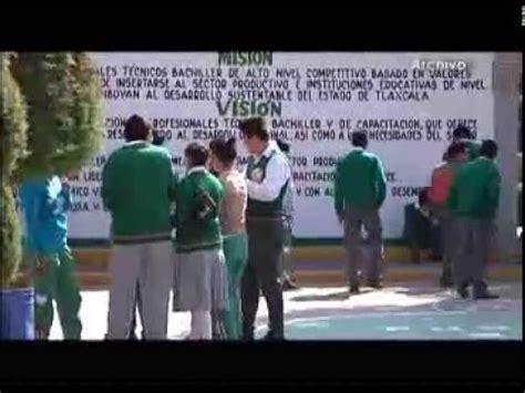 x video conalep de tlaxcala realizar 225 conalep tlaxcala cursos de capacitaci 243 n docente