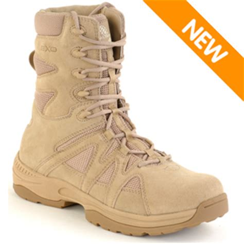 Comfortable Combat Boots by Comfortable Combat Boots Yu Boots