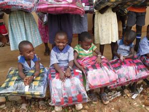sponsor a child for christmas gift presents abaana