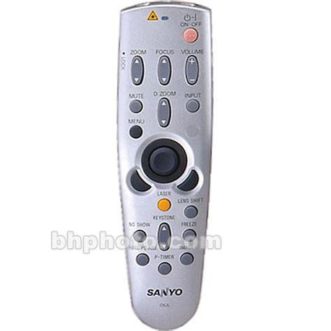 reset l timer panasonic projector panasonic projector remote control 645 048 1888 b h photo