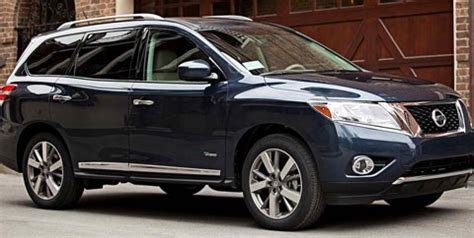dimensions of nissan pathfinder 2nd row.html | autos post