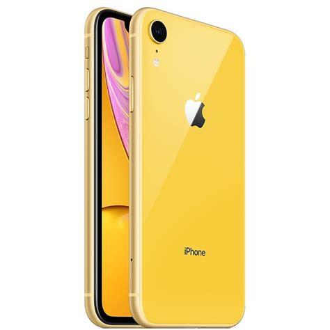 iphone xr gb yellow jump