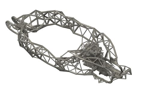 frame design for car my favorite autodesk university ever
